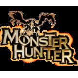 Monster Hunter (Охотник на чудовищ)
