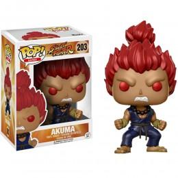 Акума (Akuma (Эксклюзив)) из игры Уличный Боец