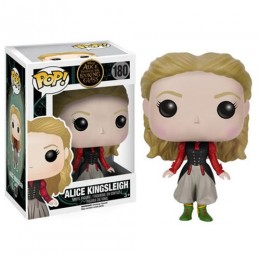 Alice Kingsleigh (Vaulted) из киноленты Alice Through the Looking Glass Funko POP