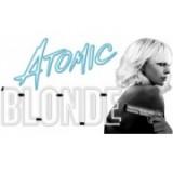Atomic Blonde (Взрывная блондинка)