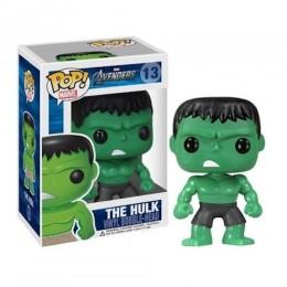 Халк (Hulk (Vaulted)) из фильма Мстители