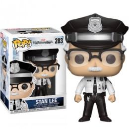 Стэн Ли (Stan Lee (Эксклюзив Walmart)) из фильма Первый мститель: Другая война