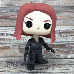 Чёрная вдова (Black Widow БЕЗ КОРОБКИ (Vaulted)) из фильма Первый мститель: Другая война