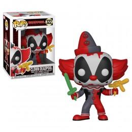 Дэдпул клоун (Deadpool clown) из фильма Дэдпул