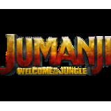 Jumanji: Welcome to the Jungle (Джуманджи: Зов джунглей)