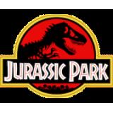 Jurassic World: Fallen Kingdom / Jurassic Park (Парк юрского периода / Мир Юрского периода 2)
