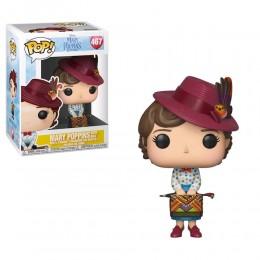 Мэри Поппинс с сумкой (Mary Poppins with Bag) из фильма Мэри Поппинс возвращается