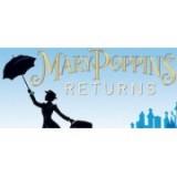 Mary Poppins Returns (Мэри Поппинс возвращается)