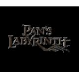 Pan's Labyrinth (Лабиринт Фавна)