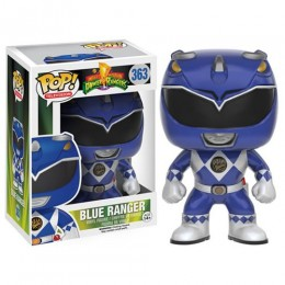 Blue Ranger из сериала Mighty Morphin Power Ranger Funko POP