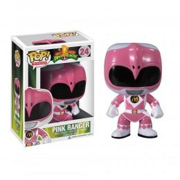 Розовый Рейнджер (Pink Ranger (Vaulted)) из сериала Могучие рейнджеры