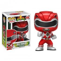 Красный Рейнджер (Red Ranger) из сериала Могучие рейнджеры