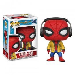 Человек-Паук в Наушниках (Spider-Man with Headphones) из фильма Человек-паук: Возвращение домой Марвел