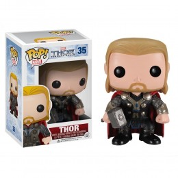 Тор (Thor (Vaulted)) из фильма Тор 2: Царство тьмы