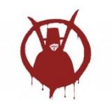 V for Vendetta (V — значит вендетта)