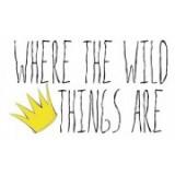 Where the Wild Things Are (Там, где живут чудовища)