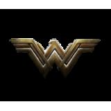 Wonder Woman (Чудо-женщина)