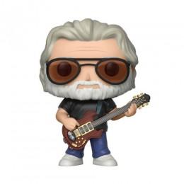Джерри Гарсия (Jerry Garcia) из серии Музыканты