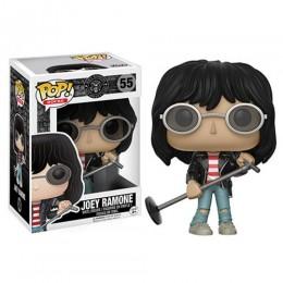 Джоуи Рамон (Joey Ramone) из серии Рок Музыканты