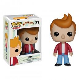 Fry из сериала Futurama