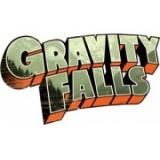 Gravity Falls (Гравити Фолз)