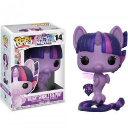 Сумеречная Искорка морская пони (Twilight Sparkle Sea Pony) из мультика Мой Маленький Пони фильм