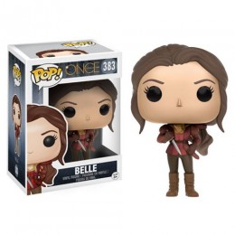 Belle из сериала Once Upon a Time
