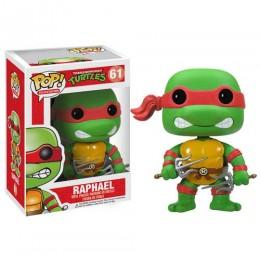 Raphael из сериала Teenage Mutant Ninja Turtles