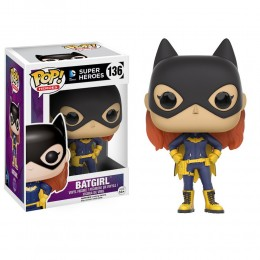 Бэтгерл (Batgirl Burnside (Vaulted)) из комиксов ДС Комикс