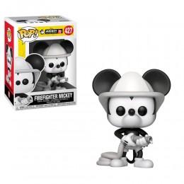Микки Маус Пожарный (Mickey Mouse Firefighter) из серии в честь 90-летия Микки Мауса