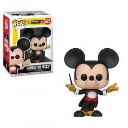 Микки Маус Дирижер (Mickey Mouse Conductor) из серии в честь 90-летия Микки Мауса