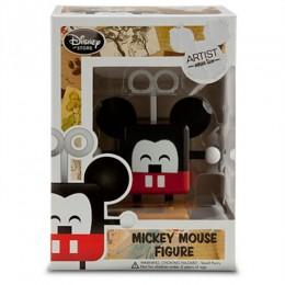 Микки Маус (Mickey Mouse Artist Series (Эксклюзив)) из мультиков Дисней