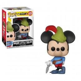 Микки Маус Маленький храбрый портняжка (Mickey Mouse Brave Little Tailor) из серии в честь 90-летия Микки Мауса