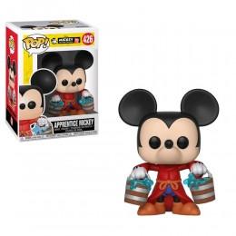 Микки Маус Ученик Чародея (Mickey Mouse Apprentice) из серии в честь 90-летия Микки Мауса