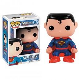 Супермен New 52 (Superman New 52 (Эксклюзив)) из комиксов ДС Комикс