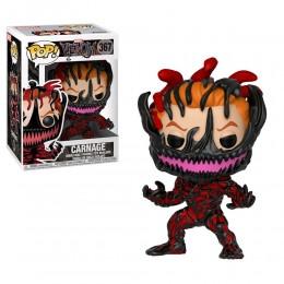 Веном Карнаж Клетус Кэседи (Venom Carnage Cletus Kasady) из комиксов Марвел