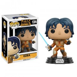 Ezra из сериала Star Wars: Rebels