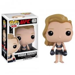 Ронда Раузи (Ronda Rousey (Vaulted)) из боев ЮФС