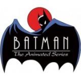 Batman: The Animated Series (Бэтмен сериал)