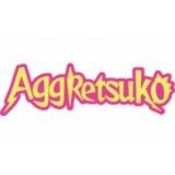 Aggretsuko (Агрессивная Рэцуко)