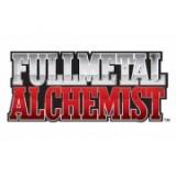 Fullmetal Alchemist (Стальной алхимик)
