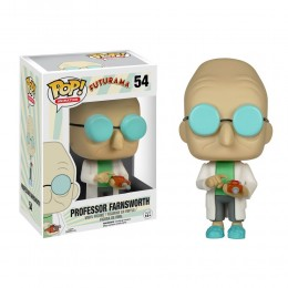 Профессор Фарнсворт (Professor Farnsworth (Vaulted)) из мультика Футурама