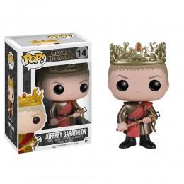 Джоффри Баратеон (Joffrey Baratheon (Vaulted Damage Box)) из сериала Игра престолов