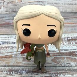 Дейенерис Таргариен (Daenerys Targaryen БЕЗ КОРОБКИ) из сериала Игра престолов