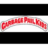 Garbage Pail Kids (Малыши из мусорного бачка)