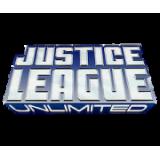 Justice League Unlimited (Justice League Unlimited (Ходячие мертвецы))
