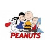 Peanuts (Мелочь пузатая)