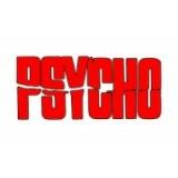 Psycho (Психо)