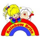 Rainbow Brite (Яркая Радуга)