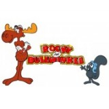 Rocky and Bullwinkle Show (Приключения Рокки и Бульвинкля)